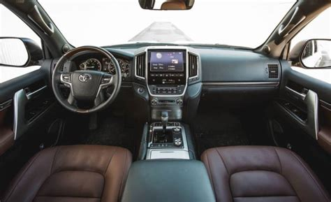 toyota land cruiser interior 2017 toyota land cruiser 2017 release date specs reviews