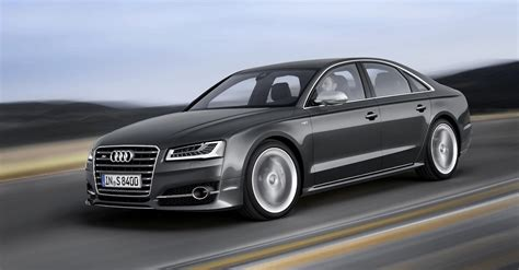 Audi A8 Facelift by Audi A8 S8 Facelift Revealed Both Here Mid Next Year