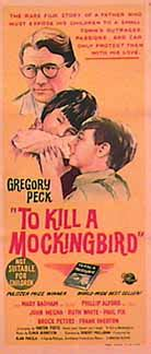A Place To Kill Dvd Review To Kill A Mockingbird Gregory Peck