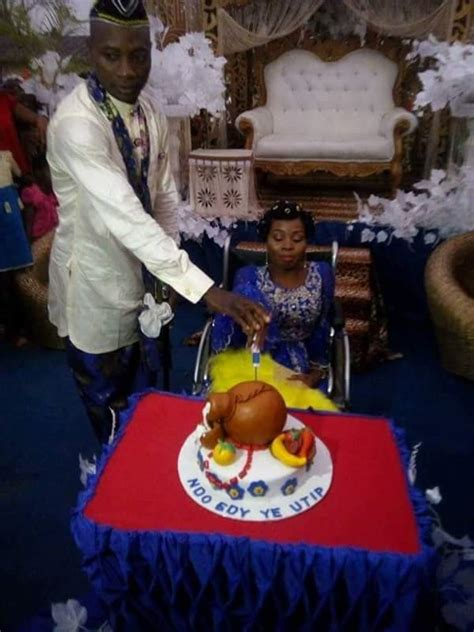 wheelchair for physically challenged physically challenged on a wheelchair weds in akwa