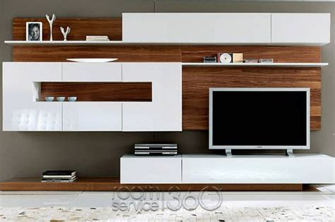 wall units gallery 03 modern wall unit by milmueble i like the