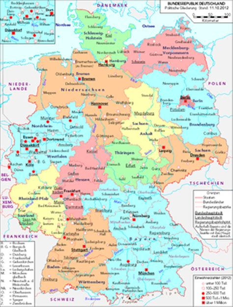 cities in germany list of cities and towns in germany wikipedia