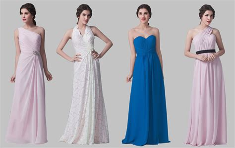 Bridesmaid Dresses 2018 Summer - wedding dresses 2018 fashion dresses