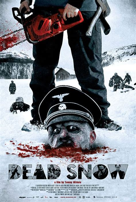 neve cbell fear the walking dead melhores filmes de terror zumbis na neve cinema de buteco