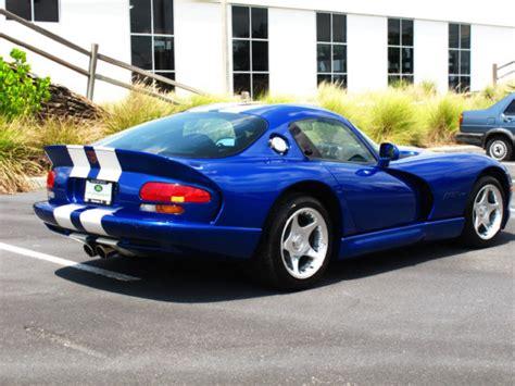 1997 dodge cars featured cars dodge viper 1997 dodge viper gts coupe