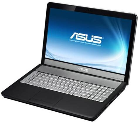 Asus Laptop With Sonicmaster review asus n75sf laptop with new asus sonicmaster