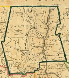 second census of the united states connecticut 1800