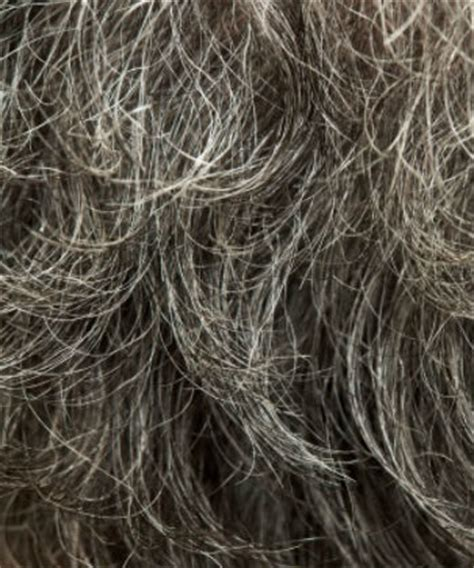 why is the texture of pubuc hair different 9 tips for graying gracefully