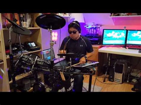 sultans of swing drums drum cover quot sultans of swing quot by dire straits