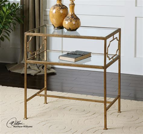 Uttermost Table uttermost genell side table beyond stores