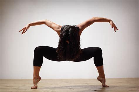 Description Of A Dancer by Modern The Dancesource Contemporary