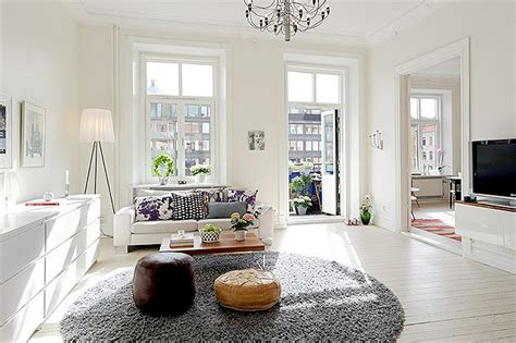 white apartment design driven column scandinavia 101 quot how to quot tips on design judith mackin