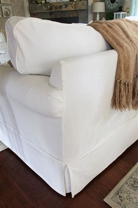 diy slipcovers for sofas how to make a sectional slipcover part 2 cushion covers
