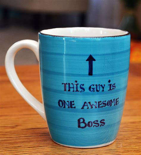 gifts for bosses for gift for coffee mug for gift