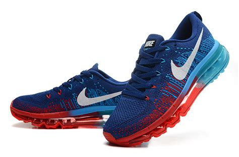 Nike Air Max Import Quality baskets nike flyknit air max