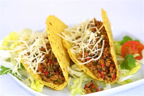 dishes of mexico do you like tacos or burritos poll results mexican food