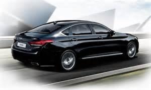 2014 Used Hyundai Genesis 2014 Hyundai Genesis