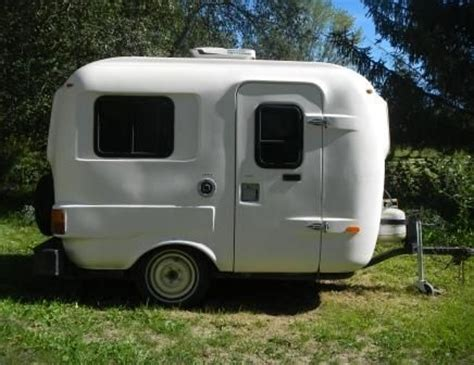 molded fiberglass travel trailers 13 u haul molded fiberglass travel trailer i bought one