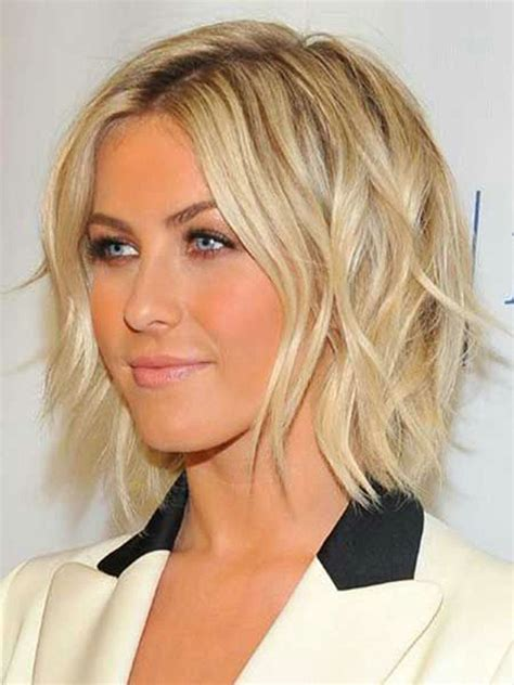haircuts for fine wavy hair 2015 short to medium length hairstyles for fine hair 2015