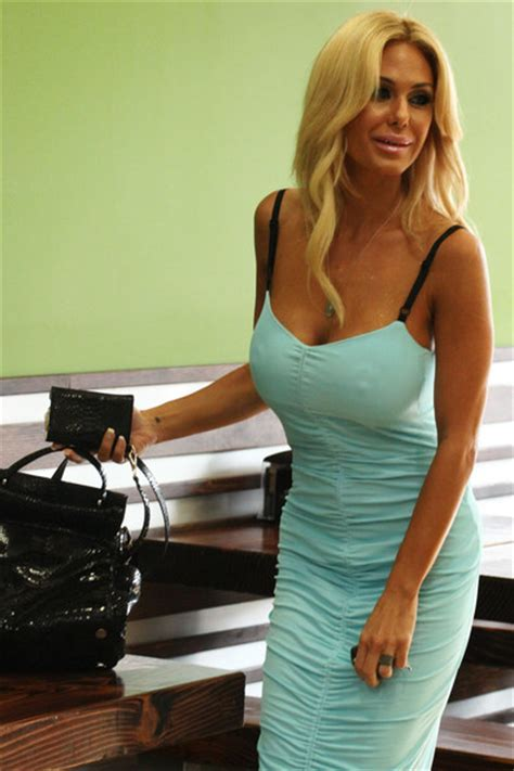 perky images feeling perky playboy playmate shauna sand nips out for a