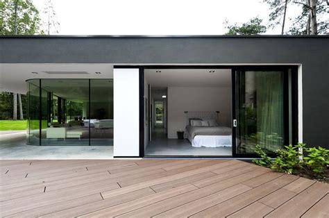 minimalist modern villa design modern decosee com