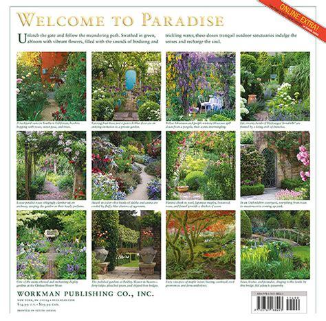 garden design calendar 25 best new year 2017 wall desk calendar designs for