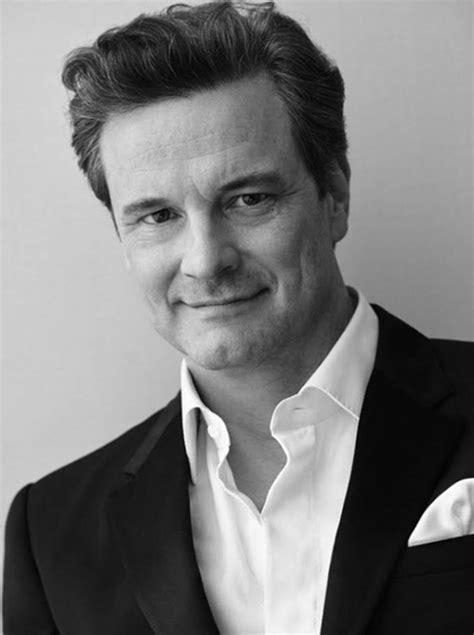 Colin Firth Treks To Benjamin's Crossing; Fortitude ... Colin Firth