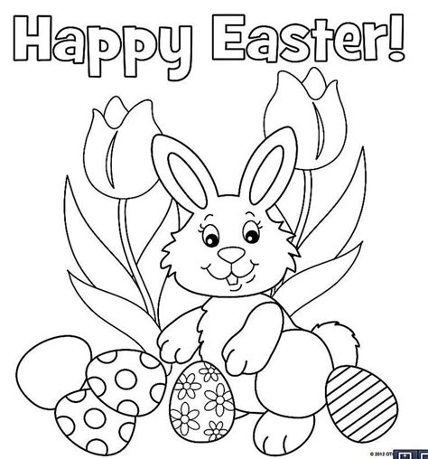 coloring pages for easter bunny the kids will love these free printable easter bunny