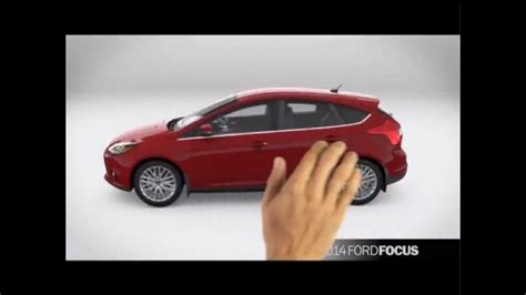 ford commercial actress who is the actress in the ford edge commercial