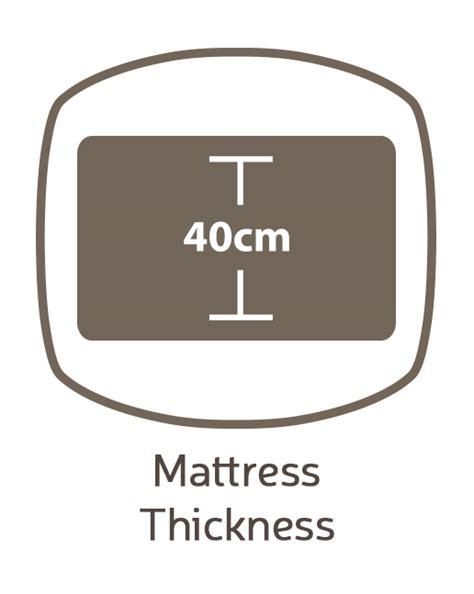 Maggio Bed Pedic E 200x200 Set royal 40 cm toko kasur bed murah simpati furniture