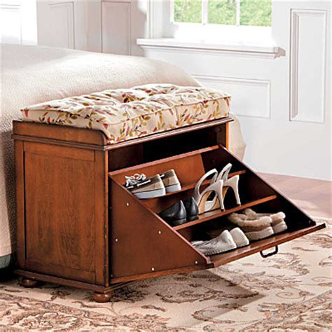 closet storage bench shoe storage bench contemporary closet organizers by