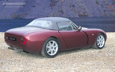 Tvr Calculator Tvr Griffith 1992 1993 1994 1995 1996 1997 1998