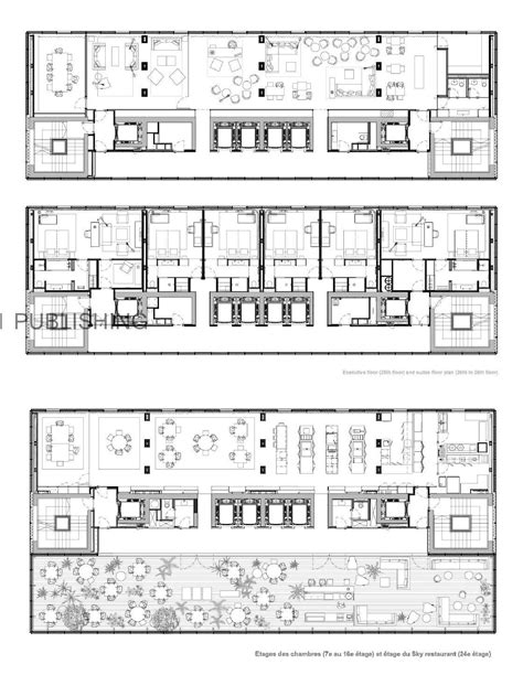 hotel floor plans hotel architecture hotel architecture architecture and