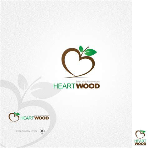 design for the environment canada logo design contests 187 new logo design for heartwood eco
