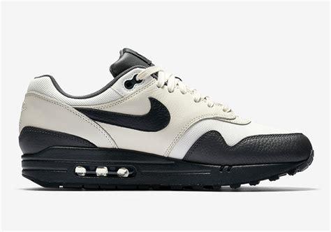 Nike Air Max 1 White Premium Quality nike air max 1 premium sail obsidian 875844 100