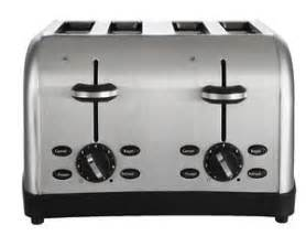 Top Rated 4 Slice Toaster Toaster 4 Slice Best Rated Four Slice Bagel Stainless