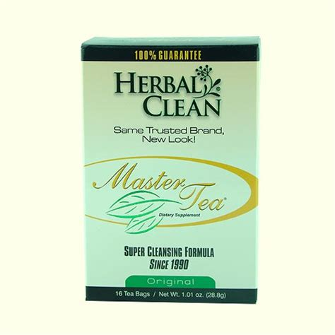 Herbal Tea Detox Thc by Marijuana Detox