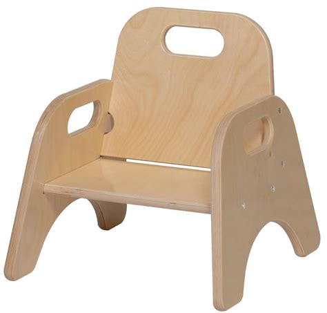 Toddler Chair by The Best Gifts For A Montessori Toddler Living