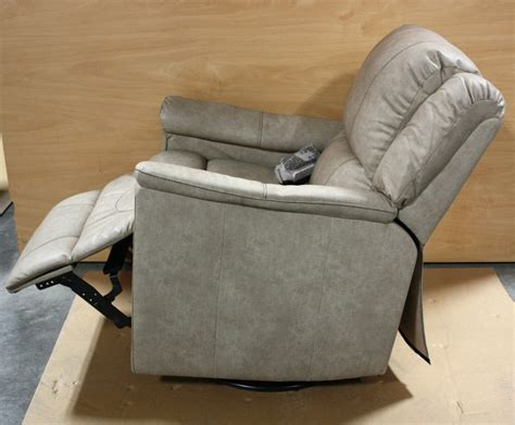 Rv Rocker Recliners by Rv Furniture Rv Leather Vinyl Swivel Glider Recliner For