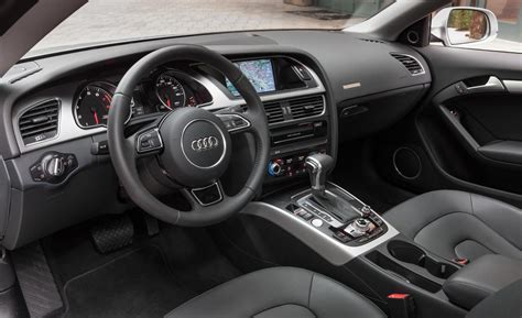 audi convertible interior 2010 audi a5 interior image 190