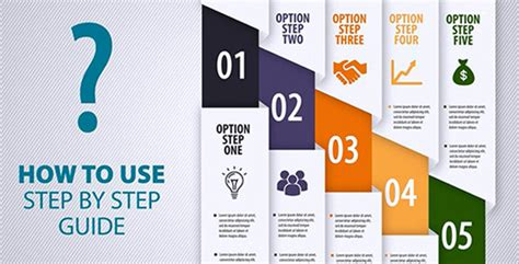 a step by step guide to a for 5k you will make your books after effects project videohive how to use step by step
