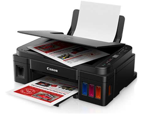 Printer G1000 by Canon Pixma G1000 Driver