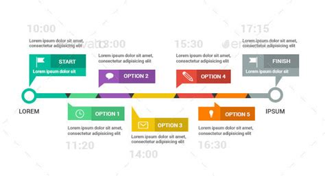 25 amazing timeline infographic templates web amp graphic