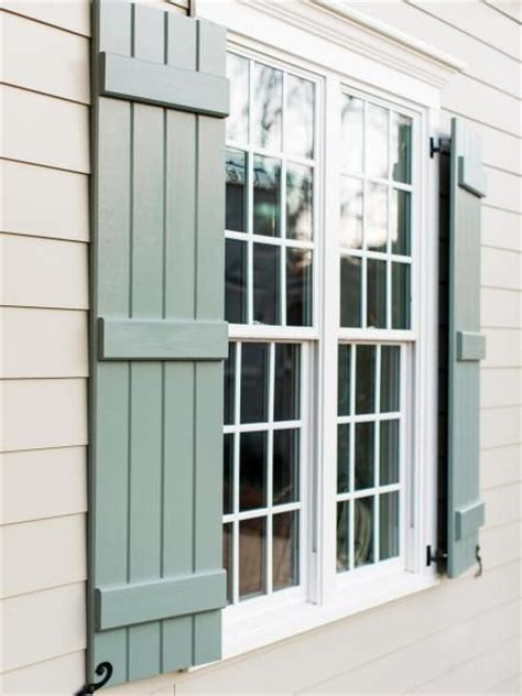 cottage shutters exterior front yard pictures from hgtv smart home 2016 custom