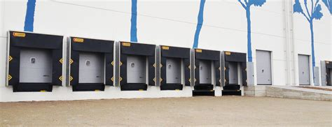 porte sezionali industriali kopron portoni sezionali
