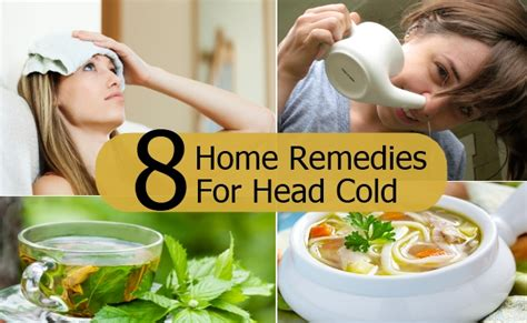 8 effective home remedies for cold top diy health