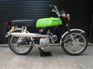 Honda Ss50 Honda Ss50 S Motorcycles