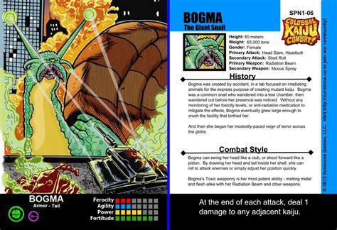 magic set editor card fighters clash template image bogma spn1 jpg kaijucombat wiki fandom powered