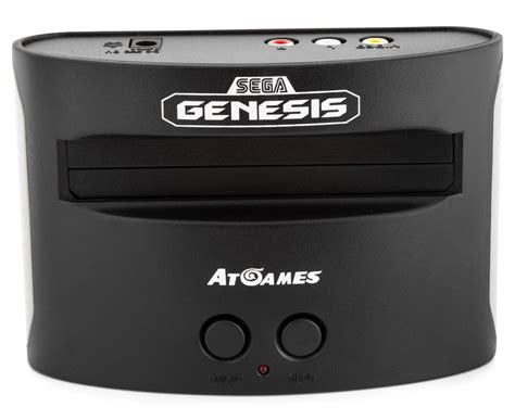 game console nz sega genesis classic game console catchoftheday co nz