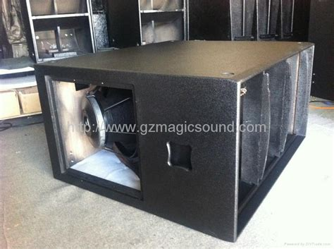 Speaker Subwoofer 21 Inch professional subwoofer 21 inch qmpro215000 u sound china manufacturer other electrical